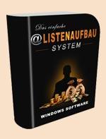 Einfaches Listenaufbau System Cover