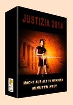 Justizia 2014 Verkaufswebseiten Generator